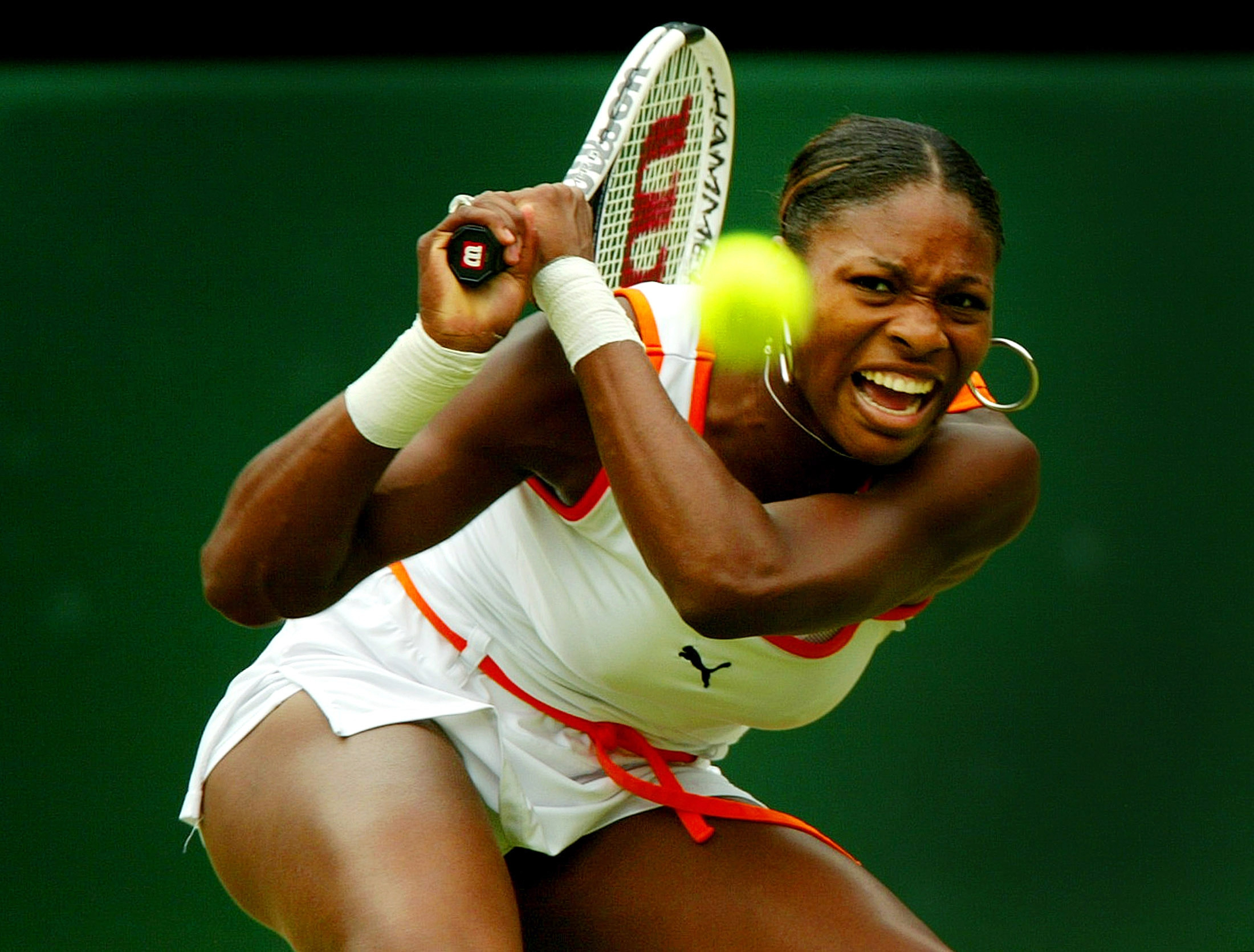 Serena Williams Nuce Pictures Free 64