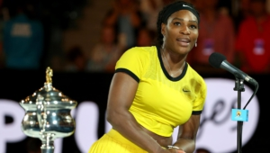Serena Williams High Definition Wallpapers