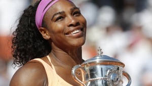 Serena Williams Pictures
