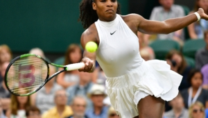 Serena Williams Full Hd