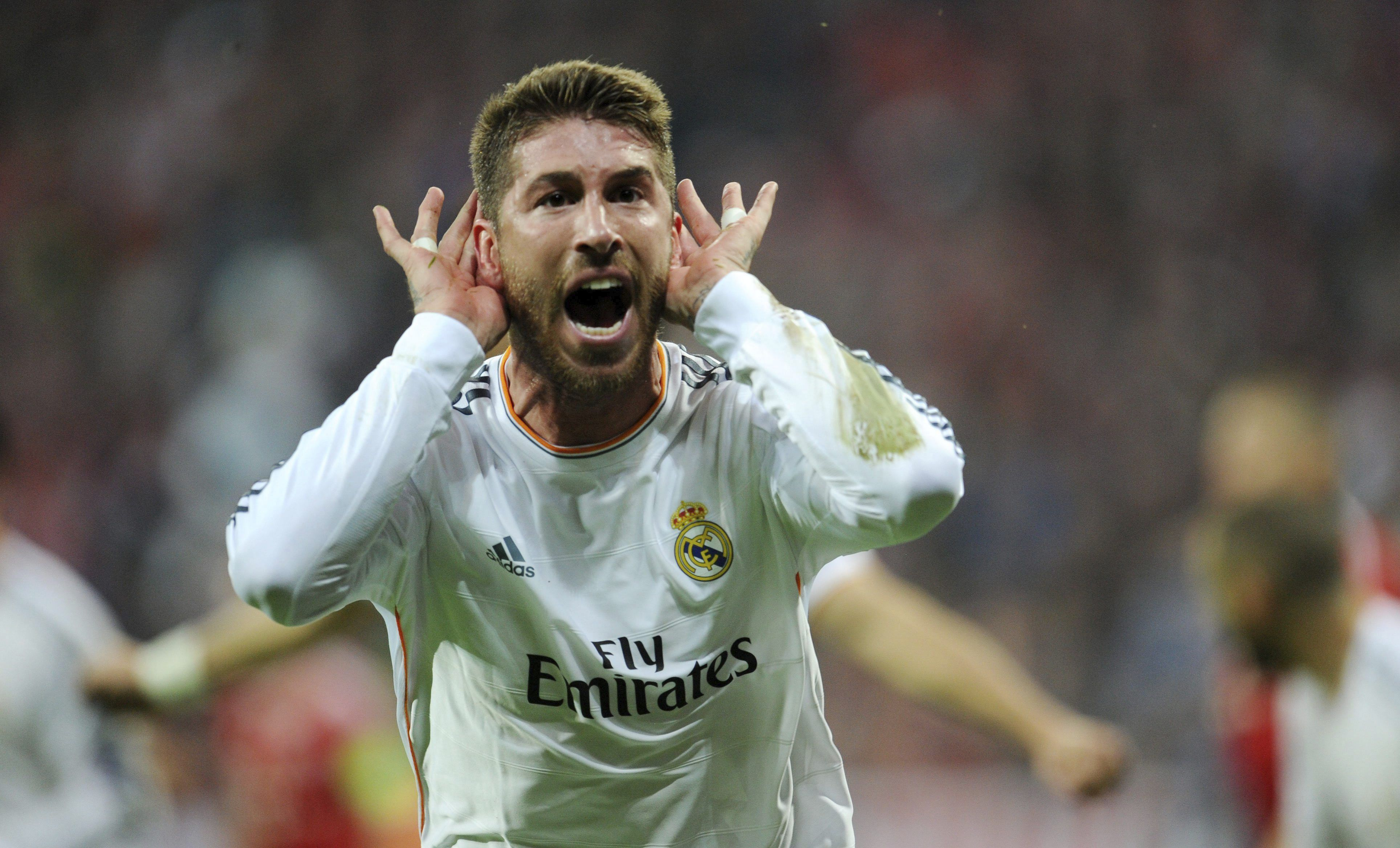 Sergio Ramos Wallpapers Images Photos Pictures Backgrounds