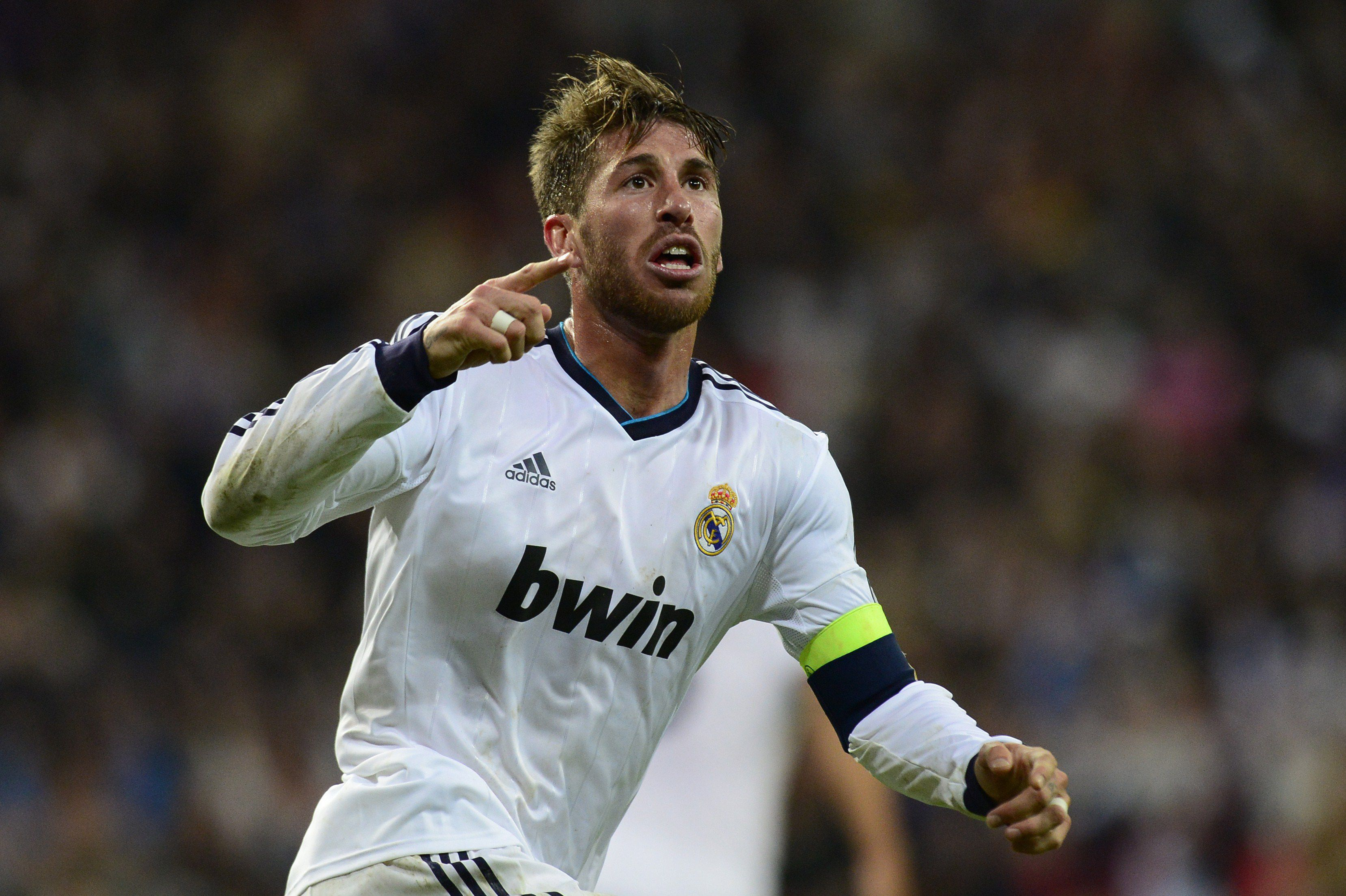Sergio ramos wallpapers images photos pictures backgrounds - Sergio madrid ...