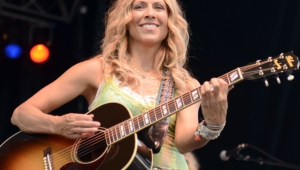 Sheryl Crow Wallpaper