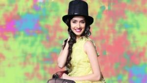 Shraddha Kapoor For Desktop