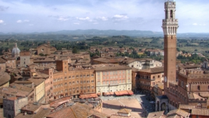 Siena Hd Background