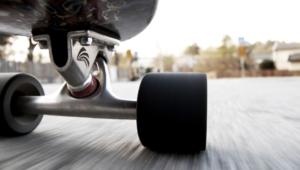 Skateboarding Hd Desktop