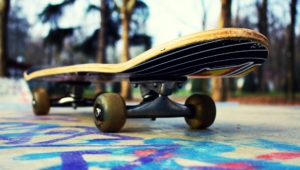 Skateboarding High Definition Wallpapers