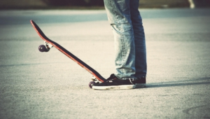 Skateboarding Pictures