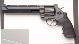 Smith Wesson Model Desktop
