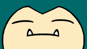 Snorlax Hd Wallpaper