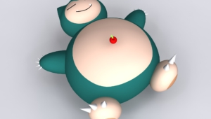 Snorlax High Quality Wallpapers