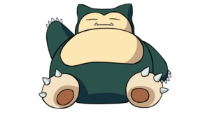 Snorlax Photos