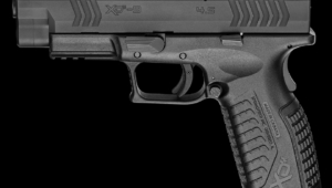 Springfield Xd Wallpaper For Laptop