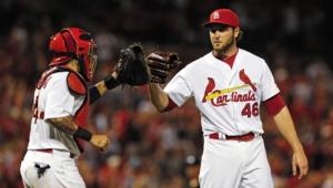 St Louis Cardinals 4k
