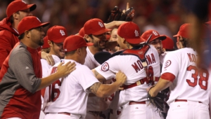 St Louis Cardinals Hd Background