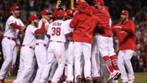 St Louis Cardinals Hd Desktop