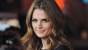 Stana Katic High Definition Wallpapers