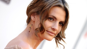 Stana Katic Wallpapers Hd