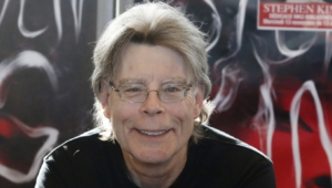 Stephen King Hd Wallpaper