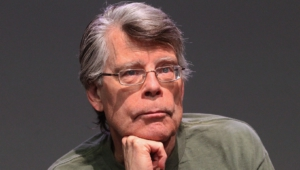 Stephen King High Quality Wallpapers