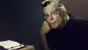 Stephen King Pictures
