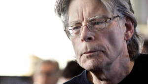 Stephen King For Desktop