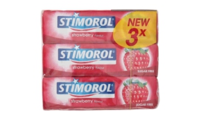 Stimorol Widescreen