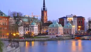 Stockholm Hd