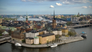Stockholm Wallpapers Hd