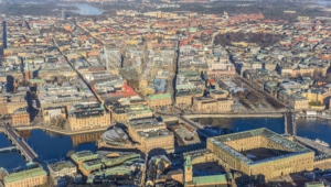 Stockholm Wallpapers And Backgrounds