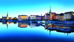 Stockholm Widescreen