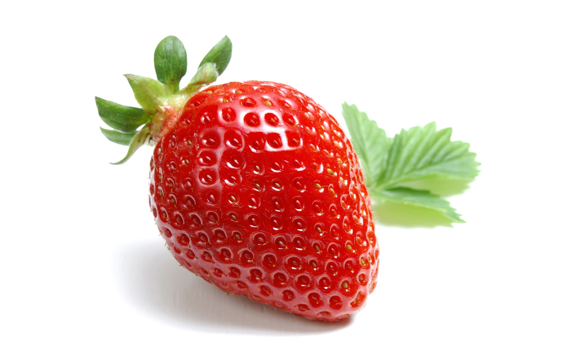 Strawberry Wallpapers Images Photos Pictures Backgrounds