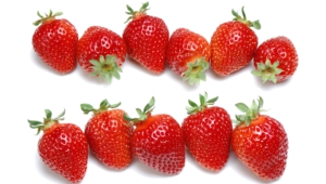 Strawberry Full Hd
