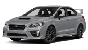 Subaru Wrx Desktop Images