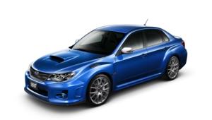 Subaru Wrx Hd