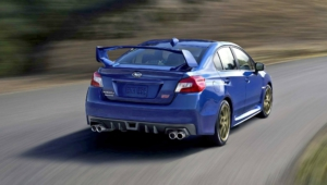 Subaru Wrx Full Hd