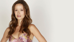 Summer Glau Photos