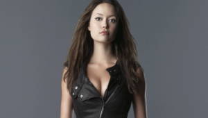 Summer Glau Widescreen