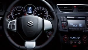Suzuki Swift Sport Computer Backgrounds