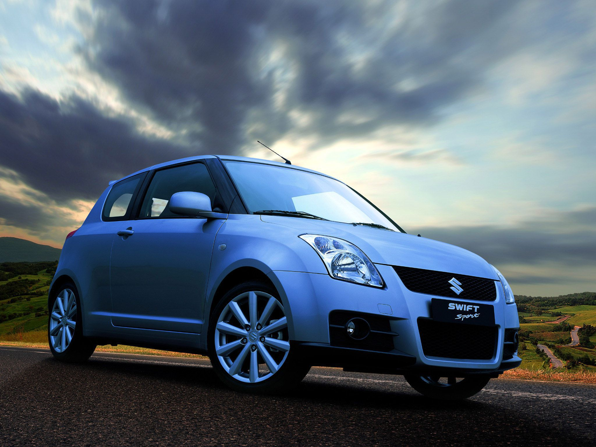 suzuki swift sport wallpapers images photos pictures backgrounds. Black Bedroom Furniture Sets. Home Design Ideas