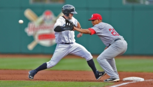 Syracuse Chiefs Images