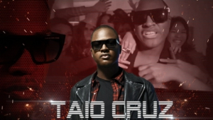 Taio Cruz Widescreen