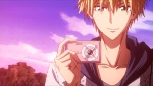 Takumi Usui Hd Background
