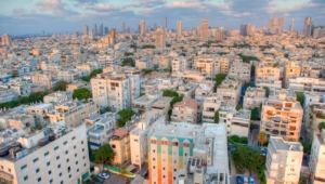 Tel Aviv Hd