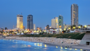 Tel Aviv Hd Desktop