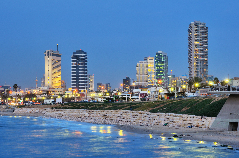 Tel Aviv Hd: Tel Aviv Hd Desktop