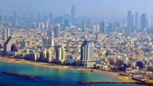 Tel Aviv Hd Wallpaper