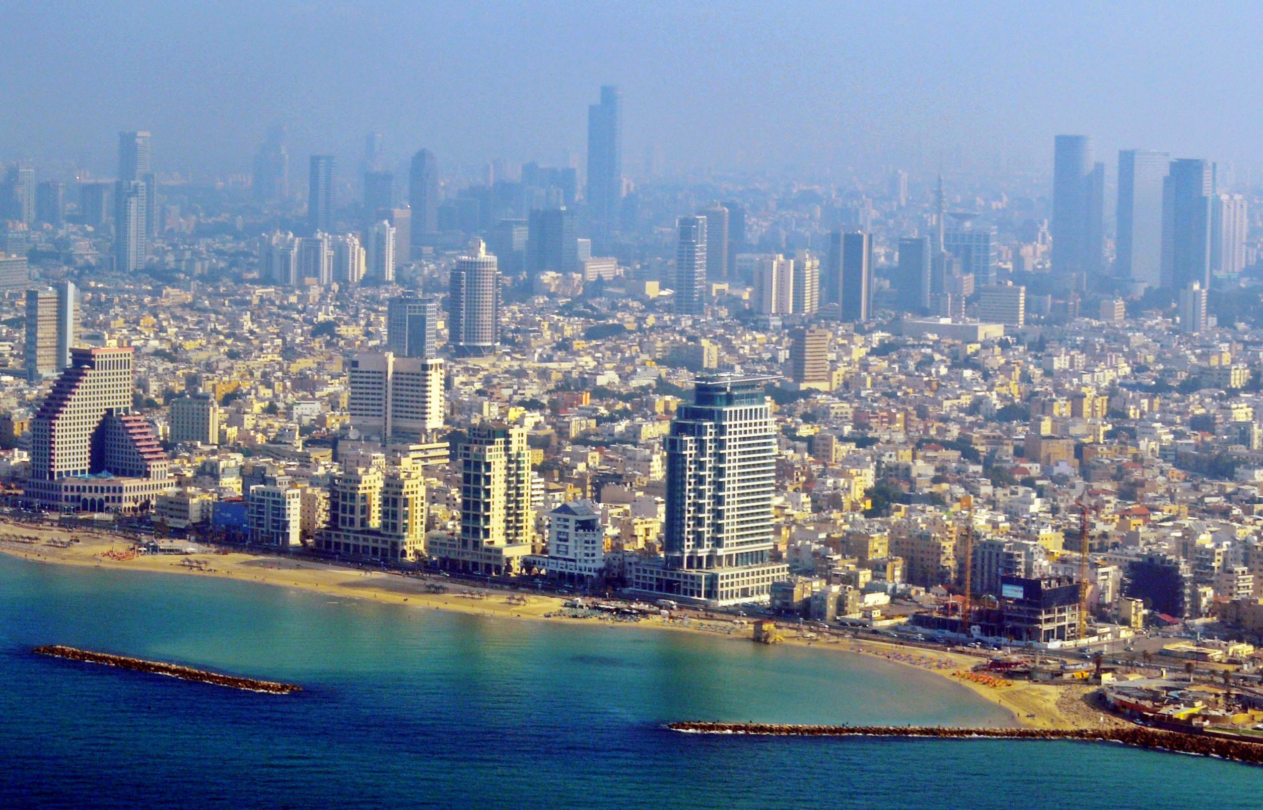Tel aviv wallpapers images photos pictures backgrounds - Wallpaper photos ...