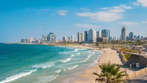 Tel Aviv Wallpapers