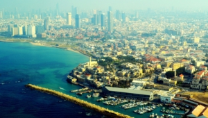 Tel Aviv Full Hd